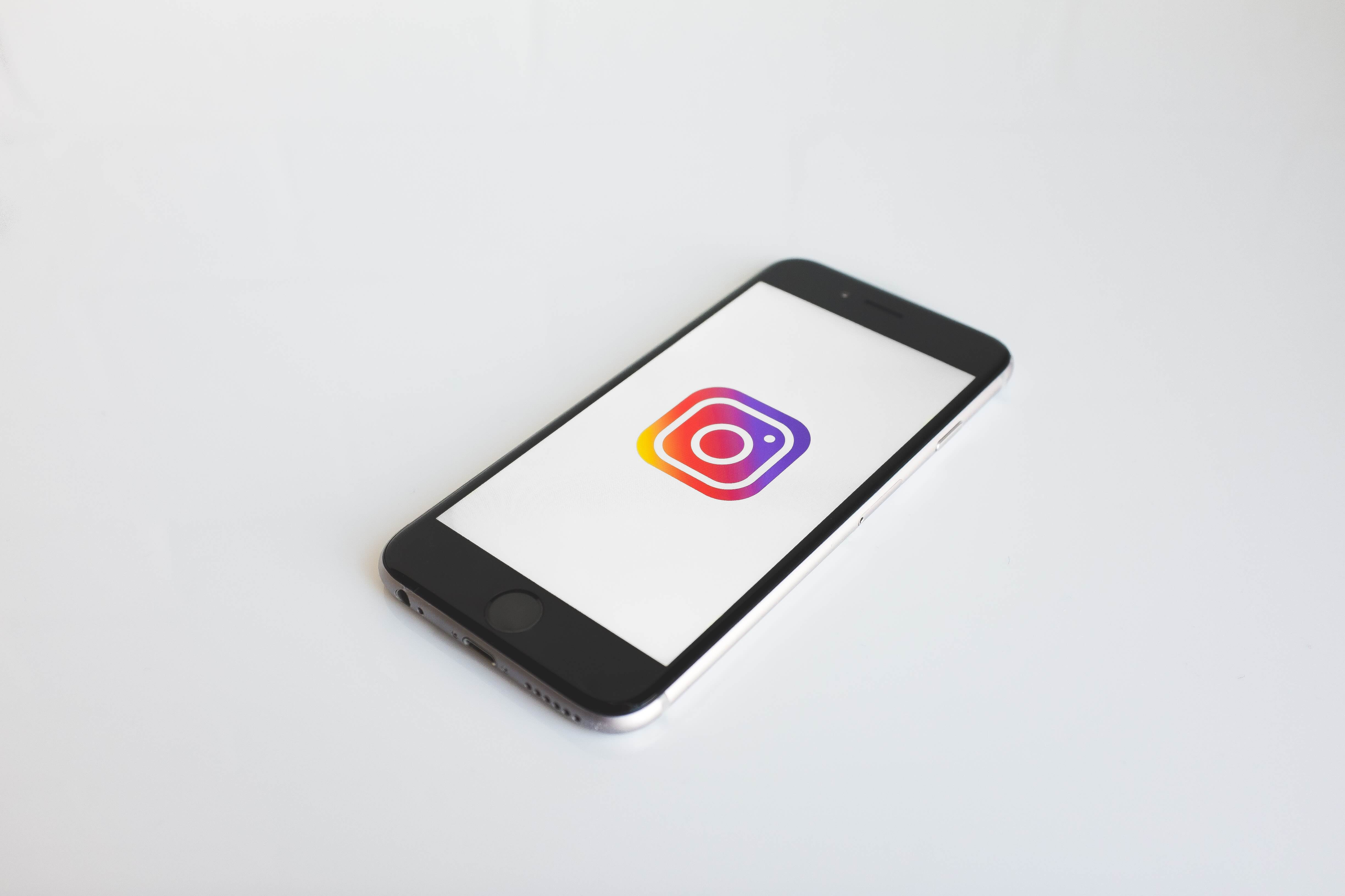 7 Steps to Instagram's success